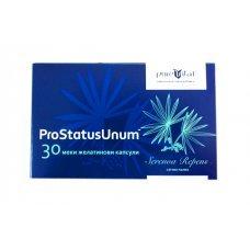 ПРОСТАТУС УНУМ 320мг. за здрава простата 30 капсули, ProStatus Unum