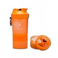 SmartShake Neon Orange, шейкър