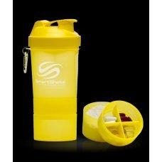 SmartShake Neon Yellow, шейкър