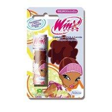 УИНКС Балсам за устни Аиша с вкус на малина 5.7мл., WINX Lip balm AISHA