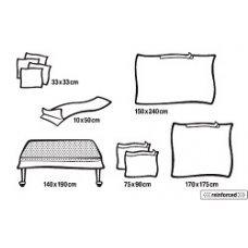 ХАРТМАН ЧАРШАФ Foliodrape Protect Universal Set стерилен,за коремни и гръдни операции х 1