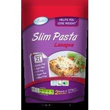СЛИМ ПАСТА ЛАЗАНЯ 270гр., Slim Pasta Lasagne