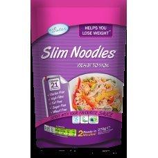 СЛИМ НУДЪЛС 270гр., Slim Noodles