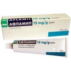 АФЛАМИЛ крем 60гр., AFLAMIL