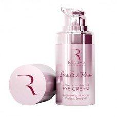 РЕВИВ РОЗА И ЕКСТРАКТ ОТ ОХЛЮВ ОКОЛООЧЕН КРЕМ 15мл., REVIVE SNAILS EXTRACT Snails & Roses Active Rejuvenating Eye Cream