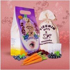 ВИРУМИН ОПТИ 120 филтърни торбички по 2,5гр., VIRUMIN OPTI