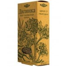 ДИЛЯНКА /ВАЛЕРИАНА/ корен 50г., RH.VALERIANAE