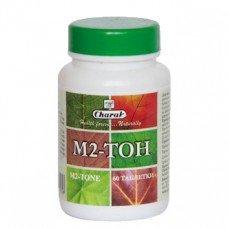 М 2 ТОН за добър хормонален баланс 60 таблетки, M 2 TON