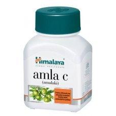 АМЛА С 60 капсули, AMLA C