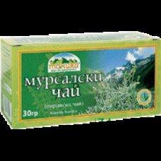 ЧАЙ МУРСАЛСКИ 25гр. ТОНИКА