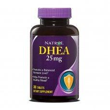 Natrol DHEA 25mg 300 tabs,Поддържа хормоналния баланс