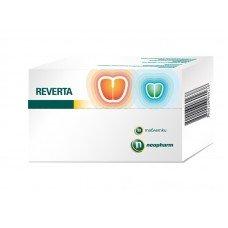 РЕВЕРТА за здрава простата 30 таблетки,  REVERTA
