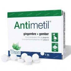 АНТИМЕТИЛ 30 таблетки, ANTIMETIL