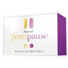 ФЕМИПАУЗ 60 капсули, Femipause