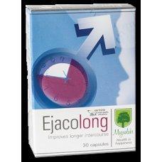 ЕАКОЛОНГ удължава ерекцията 30 капсули, EJACOLONG MAGNALABS