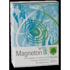МАГНЕТОН Б 30 капсули, Magneton B