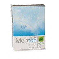 МЕЛАТОН 30 капсули, MELATON