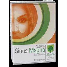 СИНУС МАГНА 30 капсули, Sinus Magna