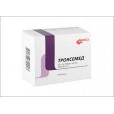 ТРОКСЕМЕД 300мг. 50 капсули, TROXEMED