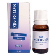 НАТУРА МИКС капки за инхалация 10мл., Natura Mix inhaler drops