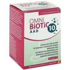 ОМНИ БИОТИК 10 сашети 5г. 14 броя, Omni Biotic 10