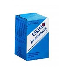 ЕСКИМО БРАЙНШАРП за подобряване на мозъчната дейност 50 капсули, ESKIMO BRAINSHARP