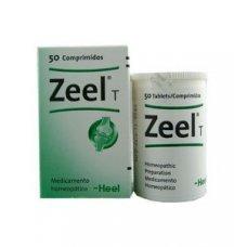 ЗИЛ Т при артроза 50 таблетки, Zeel T